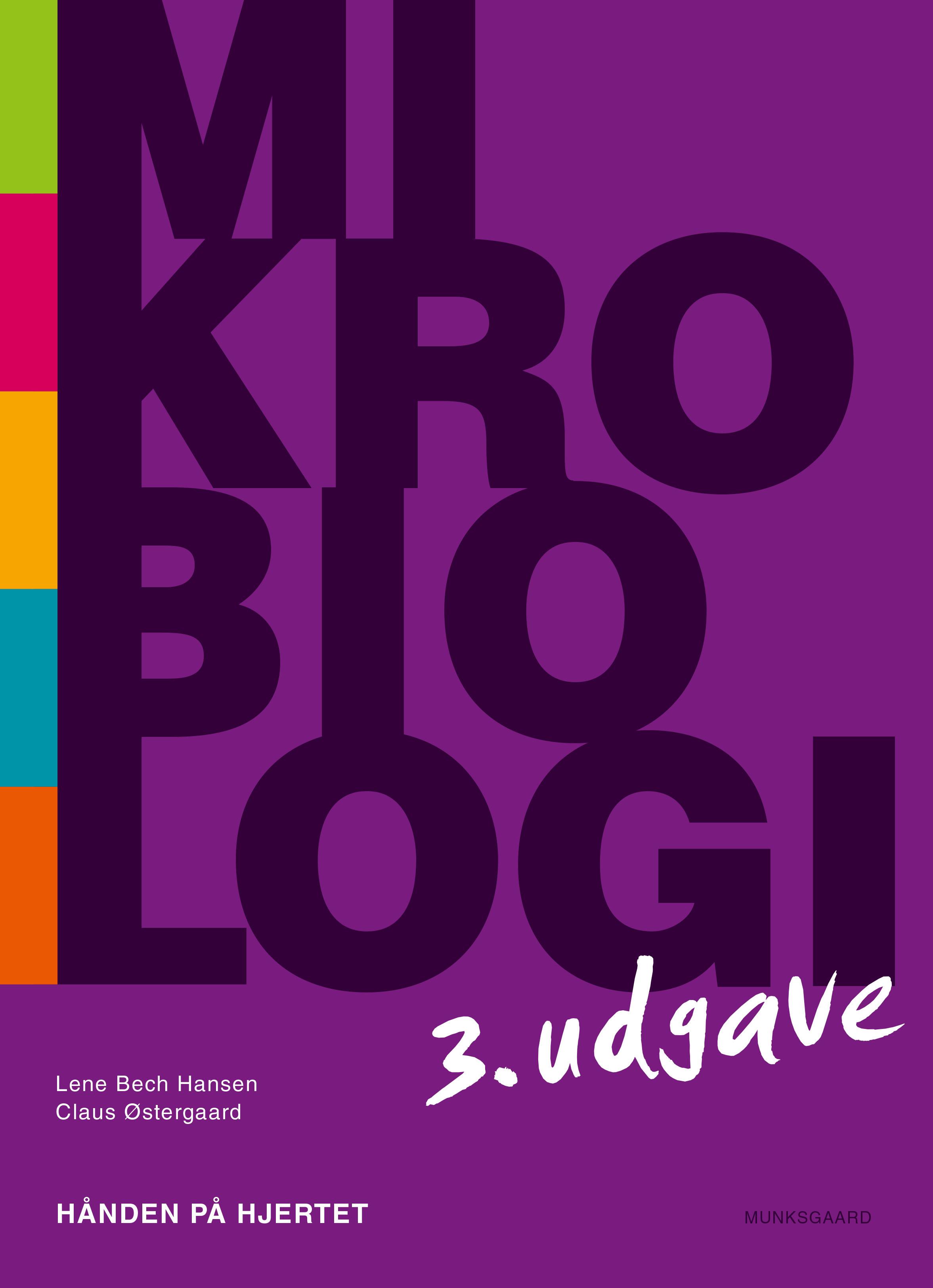 Mikrobiologi - Hånden på hjertet