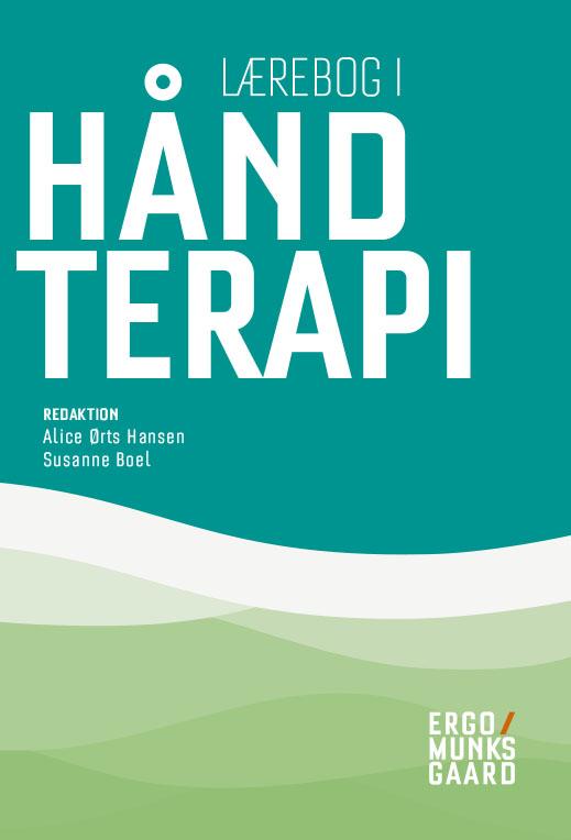Lærebog i håndterapi