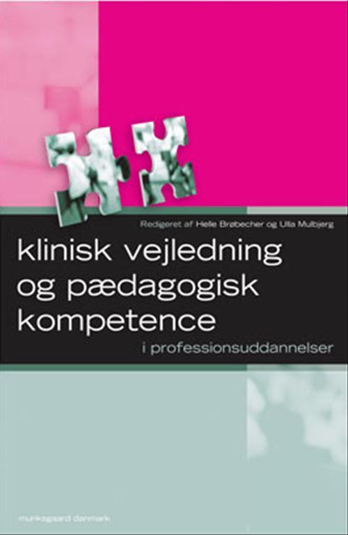 Klinisk vejledning og pædagogisk kompetence