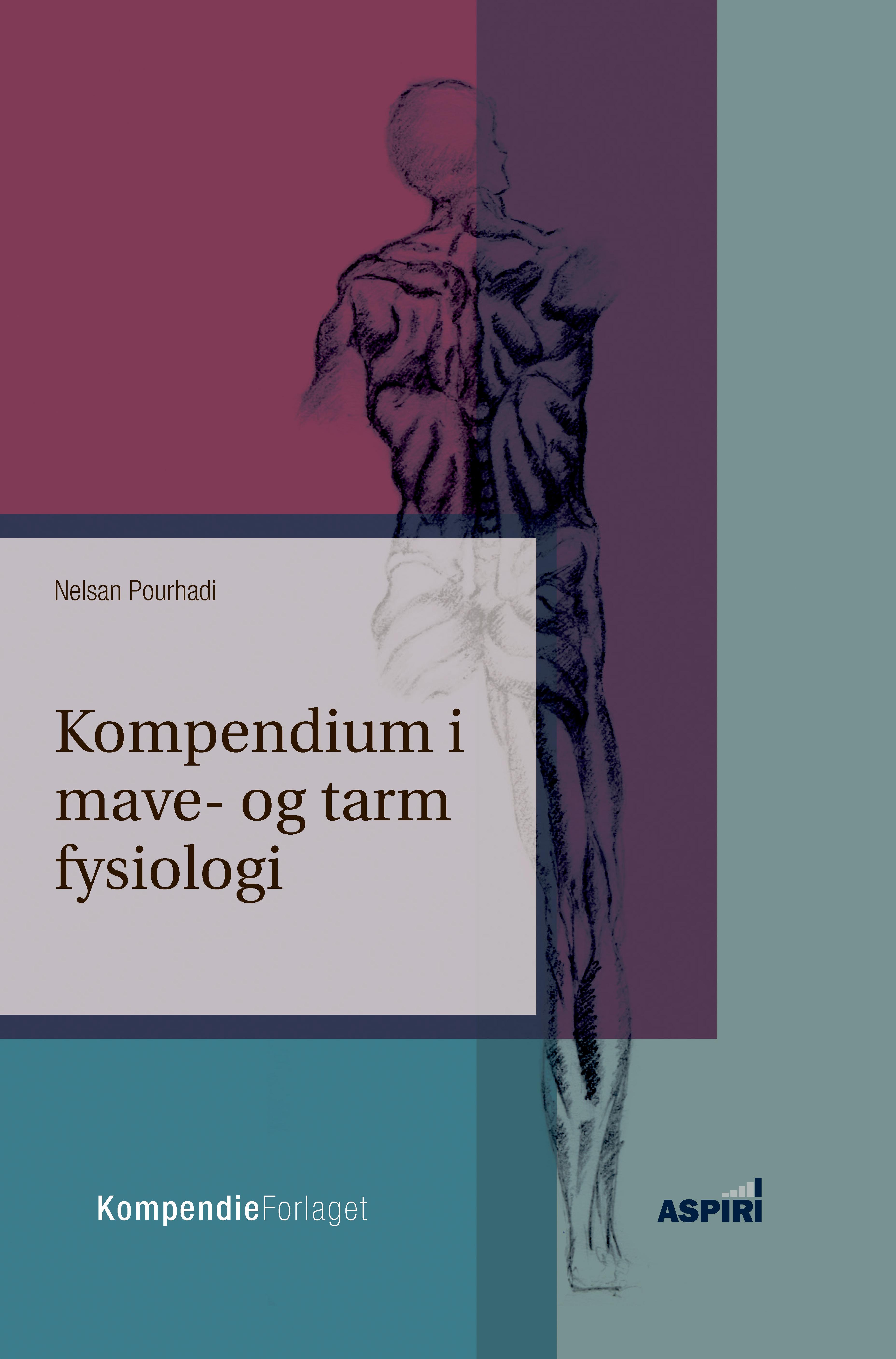 Kompendium i mave-tarmfysiologi