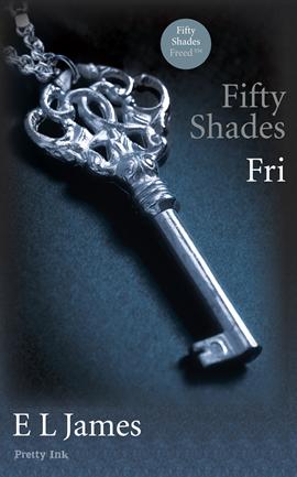 Smuk Fifty Shades - Fri - Rosinante & Co. UX-19